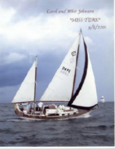 karin ii yacht