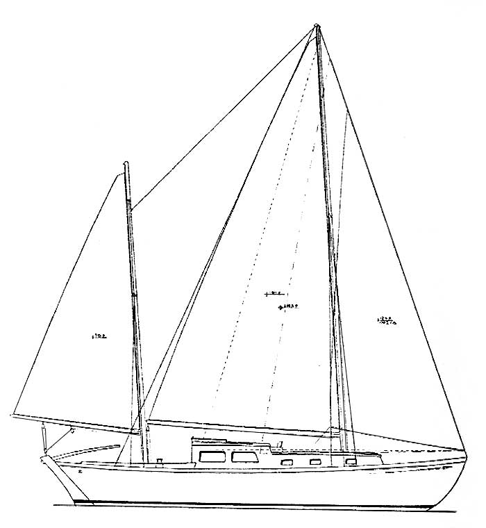 Line Drawing Yacht : Yacht line drawing related keywords